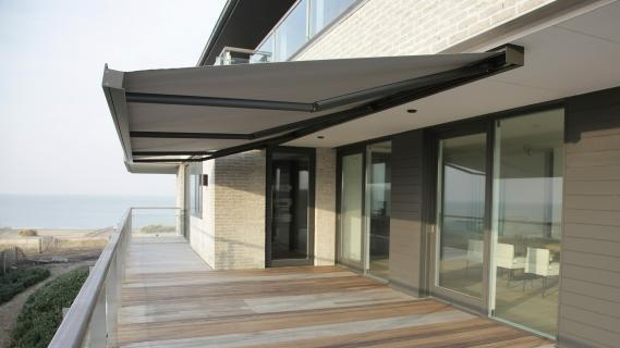 Vendeur de banne solaire prestige à Grez-Doiceau